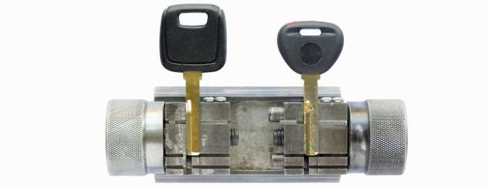 Key Cutting & Replacement