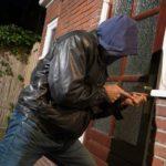 Chicago burglar