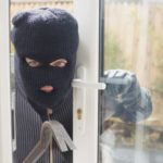 Panda Locksmiths Explain How Burglars Know that You Are Away