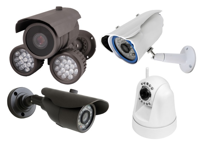 Best Security Camera Systems - Panda Locksmith Chicago