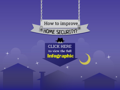 how to improve security Banner