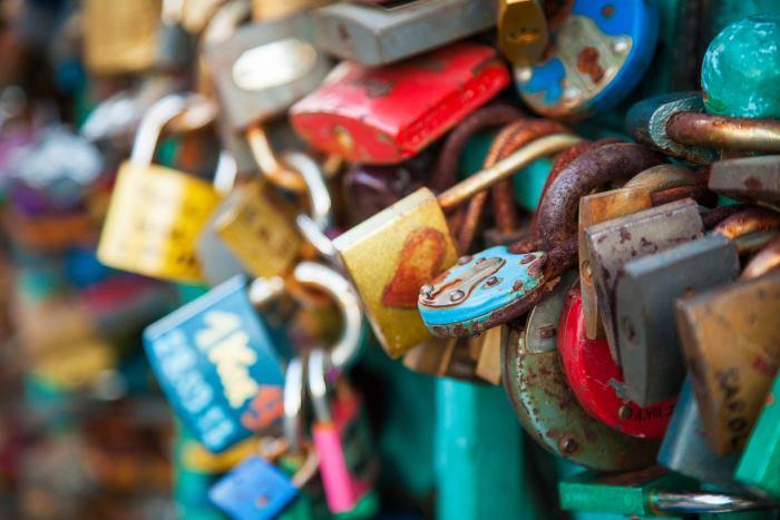 Types of locks