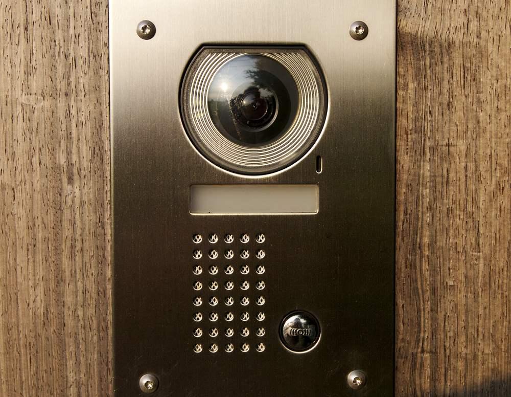 Door Bell Camera