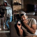 Top 5 Burglar Scams